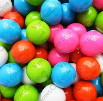 CLAVE 2 <br><strong>CHICLE ARCOIRIS </strong><br>1.4KG