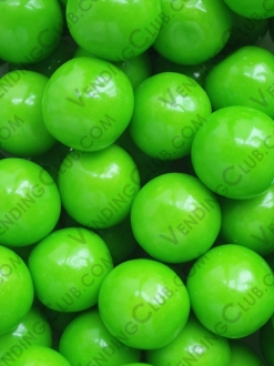 CLAVE 416 <br><strong>CHICLE MANZANA </strong><br>1.4KG