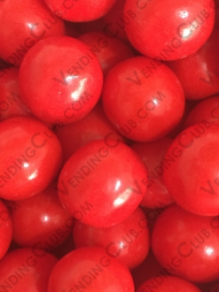 CLAVE 503 <br><strong>CHICLE BOLA GRANDE ROJO </strong><br>2KG