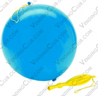 CLAVE 53 <br><strong>PUNCH BALLOONS </strong><br>100 PIEZAS
