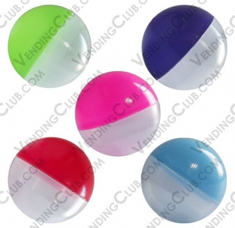 CLAVE 613 <br><strong>CAPSULA REDONDA 32 MM COLORES </strong><br>