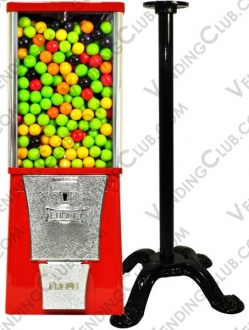 CLAVE PEA06 <br><strong>PAQUETE EAGLE $5 CHICLE BOLITA </strong><br>1 PAQUETE