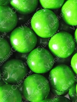 CLAVE 866 <br><strong>CHICLE BOLA VERDE 2KG </strong>