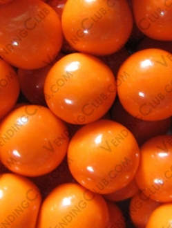 CLAVE 867 <br><strong>CHICLE BOLA NARANJA 2KG </strong>