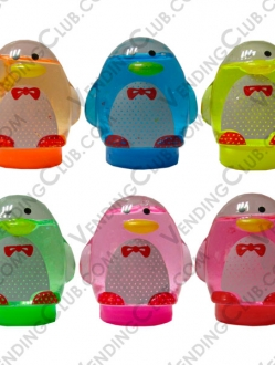 CLAVE 976 <br><strong>PINGUINO SLIME (SELFVEND) </strong><br>100 PIEZAS