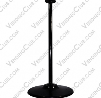 CLAVE 299 <br><strong>PEDESTAL HIERRO FUNDIDO VC </strong><br>1 PIEZA